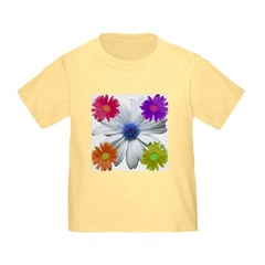 Daisies T