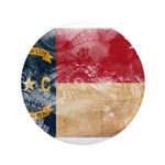 North Carolina Flag 3.5