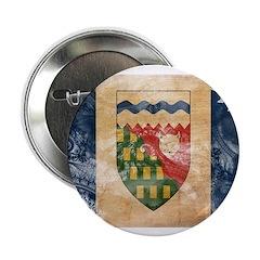 Northwest Territories Flag 2.25
