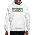 Chemistry Phobic Hooded Sweatshirt