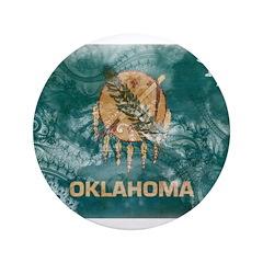Oklahoma Flag 3.5