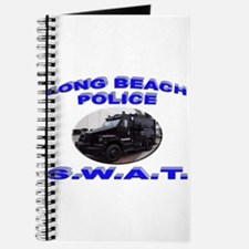 Long Beach SWAT Journal