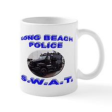 Long Beach SWAT Mug