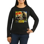 Apparel Women's Long Sleeve Dark T-Shirt