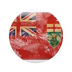 Ontario Flag 3.5