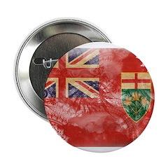 Ontario Flag 2.25