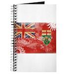 Ontario Flag Journal