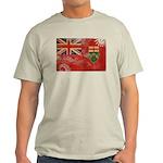 Ontario Flag Light T-Shirt