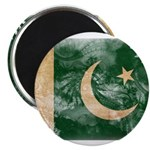 Pakistan Flag Magnet