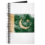 Pakistan Flag Journal