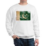 Pakistan Flag Sweatshirt