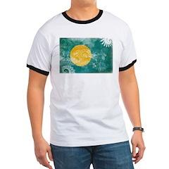 Palau Flag T