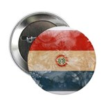 Paraguay Flag 2.25