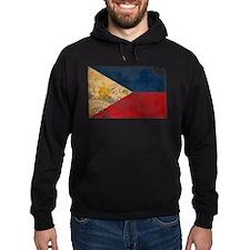 Philippines Flag Hoodie