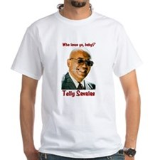 Telly Savalas T-Shirt