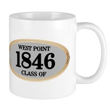 West Point Class of 1846 Mug