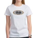 West Point Class of 1846 Women's T-Shirt