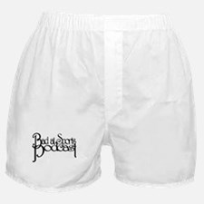 Bad at Sports Boxer Shorts