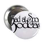 "Bad at Sports 2.25"" Button (100 pack)"
