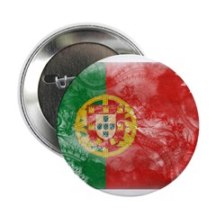 """Portugal Flag 2.25"""" Button (10 pack)"""