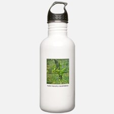 Napa Valley Wine Country Water Bottle