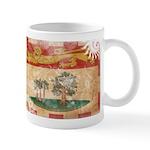 Prince Edward Islands Flag Mug