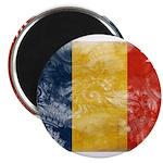 Romania Flag 2.25
