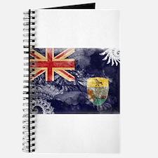 Saint Helena Flag Journal