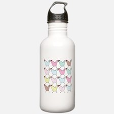Chicken Cuties Water Bottle