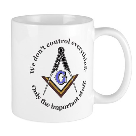San Mateo Lodge #226 Mug