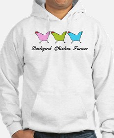 Backyard Chicken Farmer Hoodie
