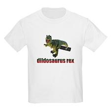 Dildosaurus Rex T-Shirt