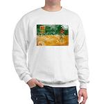 Saskatchewan Flag Sweatshirt