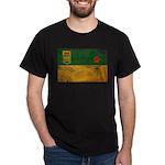 Saskatchewan Flag Dark T-Shirt