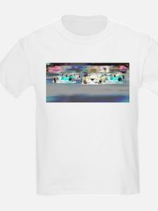 Valkaries T-Shirt