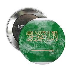 "Saudi Arabia Flag 2.25"" Button (100 pack)"