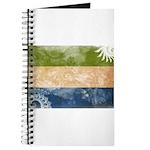 Sierra Leone Flag Journal