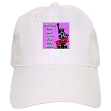 Statue of Liberty Closed Beijing Bed Bug Baseball Cap