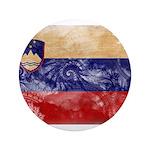 Slovenia Flag 3.5