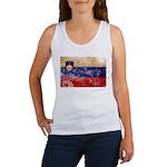 Slovenia Flag Women's Tank Top