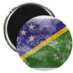 Solomon Islands Flag 2.25