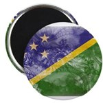 Solomon Islands Flag Magnet