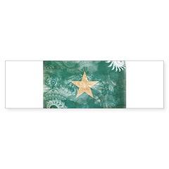 Somalia Flag Sticker (Bumper 50 pk)