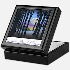 Imagine Peaceful Dawn Keepsake Box