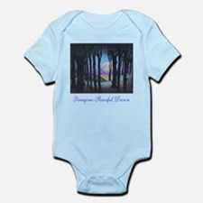 Imagine Peaceful Dawn Infant Bodysuit