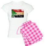 Sudan Flag Women's Light Pajamas