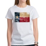 Texas Flag Women's T-Shirt
