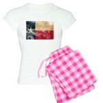 Texas Flag Women's Light Pajamas