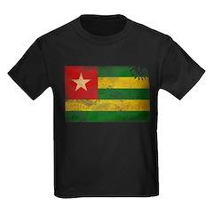 Togo Flag T
