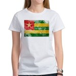 Togo Flag Women's T-Shirt